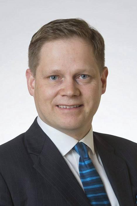 Kansanedustaja Markus Lohi sanoi, että keskusta pitää tärkeänä sitä, että ikäihmiset osaavat itse arvioida mikä on järkevää.