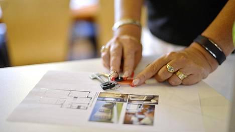 Asunnon myyjän on annettava välittäjälle kaikki sellainen tieto, jolla voi olla vaikutusta ostopäätökseen.
