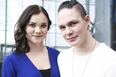 Noora ja Lauri joutuvat kotimatkalle Temptation Island Suomesta.
