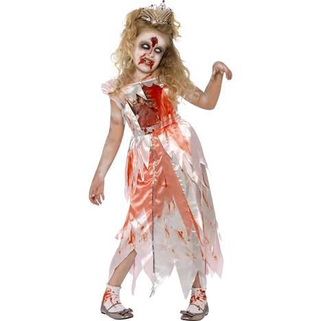 Tämä halloween-asu on nostattanut raivoa.