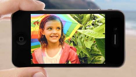 Applen iPhonet käyttävät 3G-standardia, joka perustuu Motorola Mobilityn essentiaalipatenttiin.
