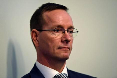 Terrafamen toimitusjohtaja Joni Lukkaroinen kuvailee keskustelua verojen ja sääntöjen muutoksista on erittäin negatiivisena.