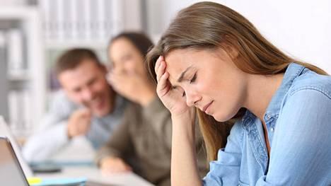 Työpaikkakiusaamista kokeneiden riski sairastua aikuistyypin diabetekseen oli 46 prosenttia suurempi kuin muiden työntekijöiden.