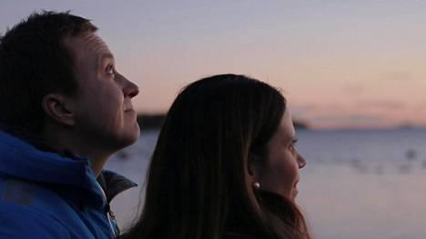 Antti ja Sari jatkavat liittoaan.