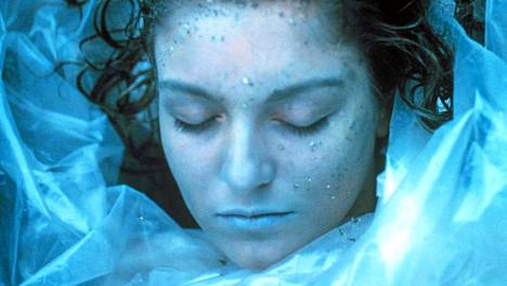 Twin Peaksissa selviteltiin kauniin Laura Palmerin mysteeristä murhaa.