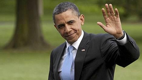 Obama kertoi, ettei menettänyt yöuniaan sen takia, että bin Laden saattaisi kuolla operaatiossa.