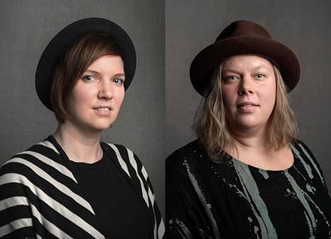 Anna Kurkela (vas.) on luova muotoilija ja Weecosin lisäksi lastenvaateyritys Papu Design Oy:n perustaja. Perustaja ja toimitusjohtaja Hanna Lusilan tausta on tietotekniikassa ja palvelumuotoilussa sekä Nokian palveluksessa.