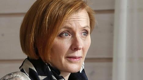 Nina Hämäläinen