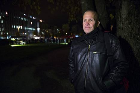 Heikki kertoi maanantaina, että hänellä oli selvät sävelet seuraavan yön majapaikasta. Useimmiten hän ei vielä iltapäivisin tiedä, mihin päänsä kallistaisi.