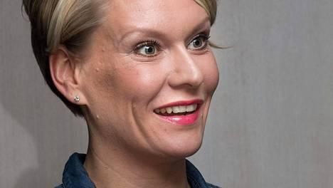 Heidi Sohlberg sai tänä kesänä tietää sairastavansa rintasyöpää.