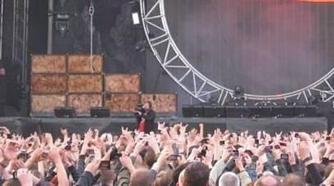 Live Entertainment Finland
