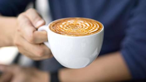 Maistuisiko kupponen? Kahvilla on useita terveysvaikutuksia.