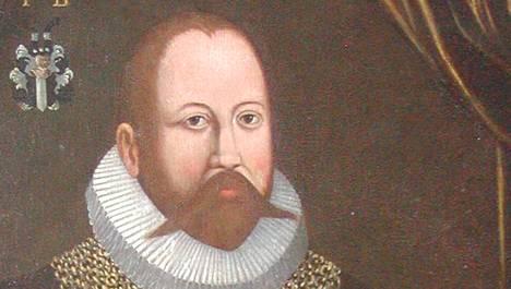 Tuntemattoman taiteilijan maalauksessa Brahen tuulenhalkojan erikoisuus on piilotettu.