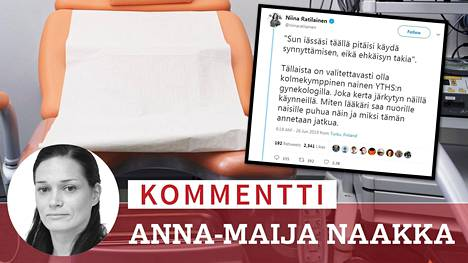 Gynekologi Vantaa