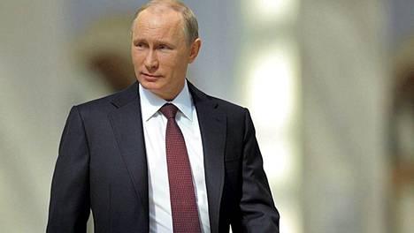 Putin lupasi kyselytunnilla, että Venäjä antaa jatkossa kaiken mahdollisen tukensa Krimin talouden vakauttamiseksi.