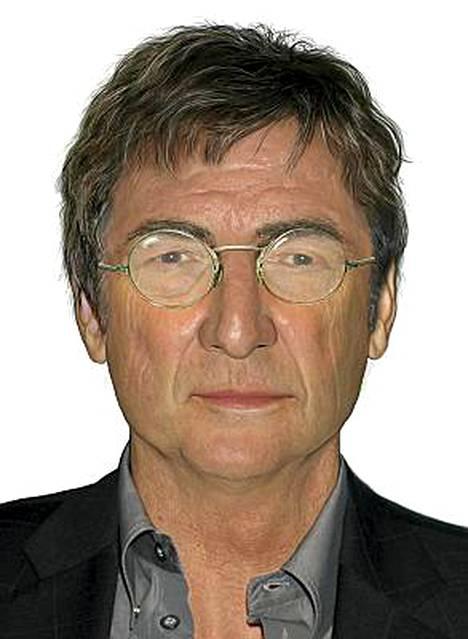 Rikosteknisen piirtäjän Joe Mullinsin näkemys siitä, miltä John Lennon näyttäisi nykyään.