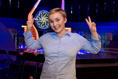 Janica iloitsi 60 000 euron voitostaan siitä huolimatta, että olisi voinut voittaa 140 000 euroa enemmänkin.