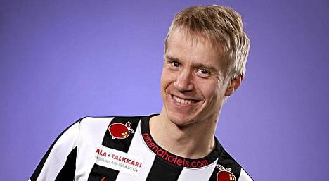 Jyrki Saranpää
