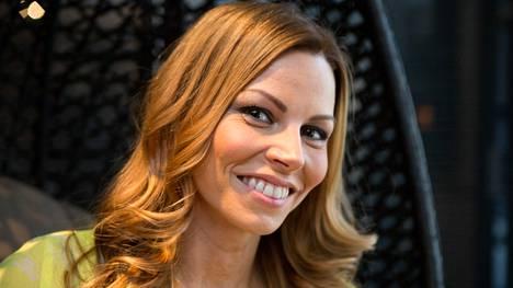 Mari Valosaari on yksi tänään alkavan kotimaisen Fitnesspäiväkirjat-sarjan päähenkilöistä.