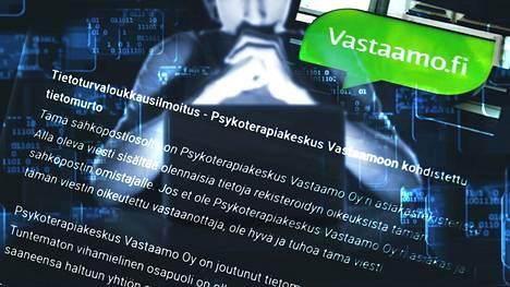 Poliisi on ottanut isoja askelia Vastaamo-tutkinnassa. Jäljet vievät Euroopan ulkopuolelle.