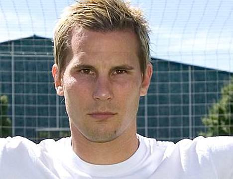 Magnus Bahne loukkasi polvensa tiistaisessa ottelussa IFK Göteborgia.