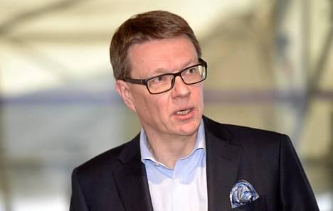 MaRa:n toimitusjohtaja Timo Lappi on viime aikoina esiintynyt useasti mediassa kertomassa ravintola- ja matkailualan tilanteesta.