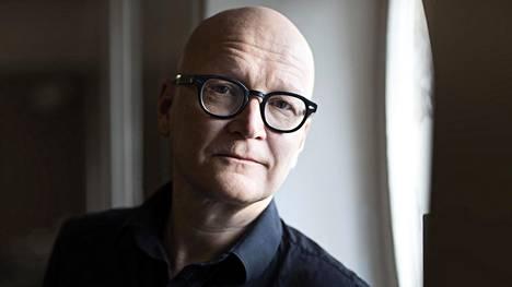 Janne Reinikainen ajattelee, että ikä tuo varmuutta, kun on joutunut hyväksymään omat rajansa.