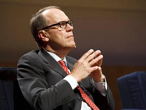 Jorma Ollilan johtama Shell on Greenpeacen mukaan vuoden kauhein yhtiö.