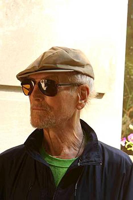 Paul Newman on kuihtunut sairauden myötä.