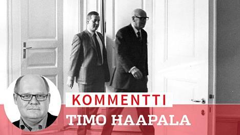 Suomessa hajotusvaalit on viimeksi käyty 1975, kun presidentti Urho Kekkonen syrjäytti Kalevi Sorsan (sd) ykköshallituksen Keijo Liinamaan virkamieshallituksen alta, hajotti eduskunnan ja määräsi ennenaikaiset vaalit.