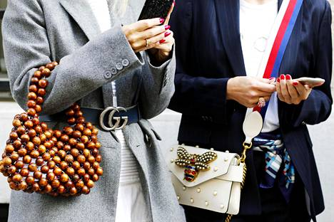 Vaatteiden kertakäyttökulttuuri on globaali haaste.
