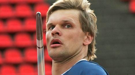 Andrus Värnik (kuva vuodelta 2006)