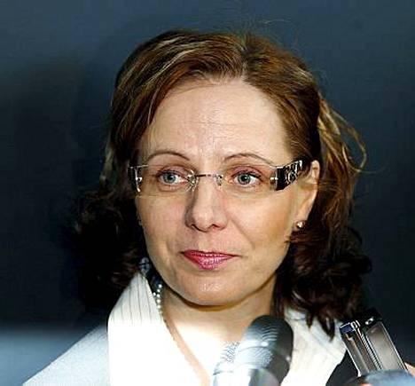 Susan Ruusunen vakuuttaa, että ei halunnut loukata.