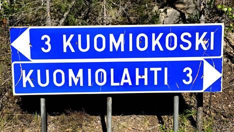 Kuolema, Tappo, Telotussuo... Suomen julmimpien paikannimien takaa löytyy karuja tarinoita