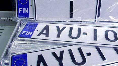 Ajoneuvoveron Maksaminen