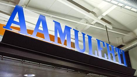 Viikon alussa Sanoma ilmoitti ostavansa Alma Medialta muun muassa Aamulehden.