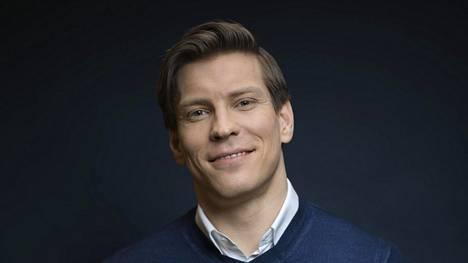 Antti Holma Instagram