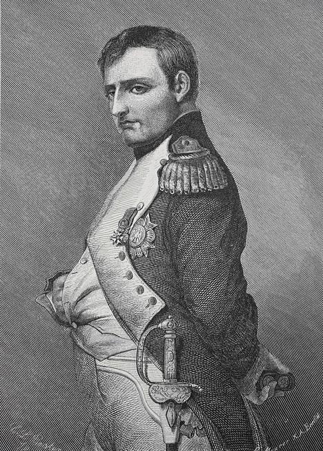 Napoleon aloitti kesäkuussa 1812 sotaretken Venäjälle. Ranskalaisjoukot etenivät Moskovaan asti, mutta alkoivat vetäytyä lokakuussa.