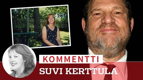 Elokuvatuottaja Harvey Weinstein sai tällä viikolla 23 vuoden tuomion raiskauksesta ja seksuaalisesta hyväksikäytöstä. Ilta-Sanomien toimittaja Suvi Kerttula tapasi hänet useasti.
