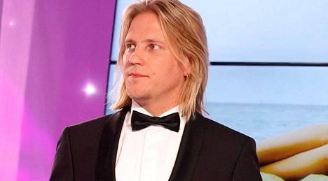 Sami Kuronen ehti olla vaimonsa kanssa naimisissa vajaat viisi vuotta.