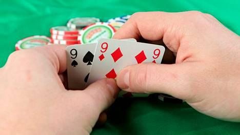 Nyt on tarjolla uutta tutkimustietoa pokerista.