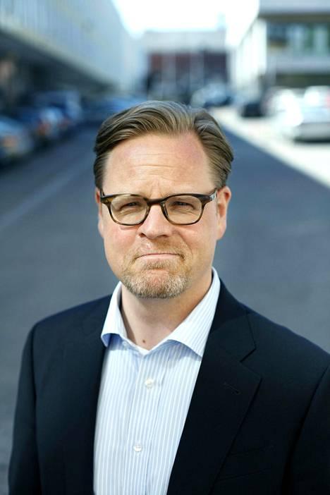 Janne Kuusela
