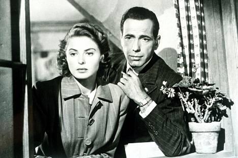 Casablanca-klassikon pääosia näyttelivät Ingrid Bergman ja Humphrey Bogart. Curtiz-elokuva kertoo tämän elokuvan ohjaajasta Michael Curtizista.