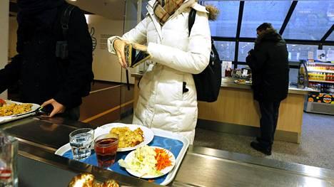 Unicafe lopettaa naudanlihan tarjoamisen ravintoloissaan helmikuun alusta alkaen.