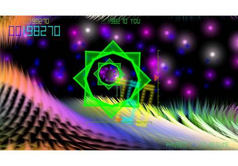 Tämä on Atarin mielestä liian lähellä vuoden 1994 peliä Tempest 2000.