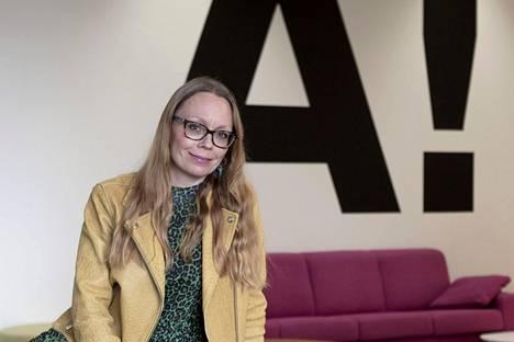 – Kaupan toimijoilla on vahva intressi siirtyä verkkoon. Jos ei kokonaan, niin ainakin kivijalkaliikkeen lisäksi, kiinteistötalouden apulaisprofessori Saija Toivonen arvioi.