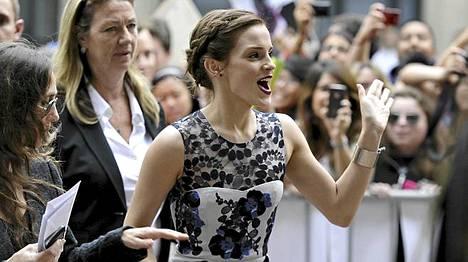 Älä googlaa Emma Watsonia.