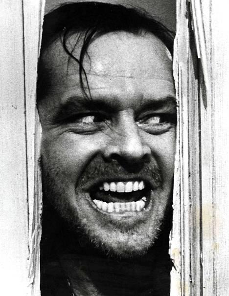 Jack Torrance (Jack Nicholson)