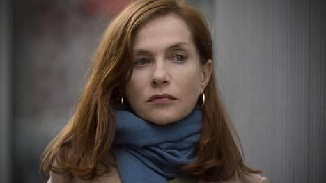 Isabelle Huppertin näyttelemä Michèle on elokuvahistorian omalaatuisimpia sankarittaria.
