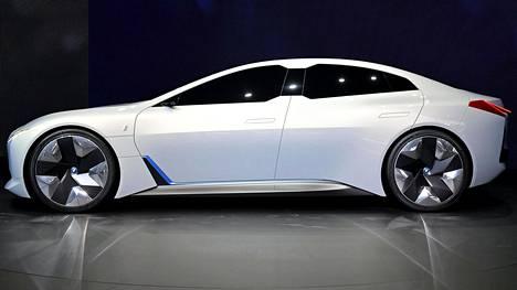 Korimuotojen uudistuminen ja pelkistäminen tekee BMW:lle hyvää.